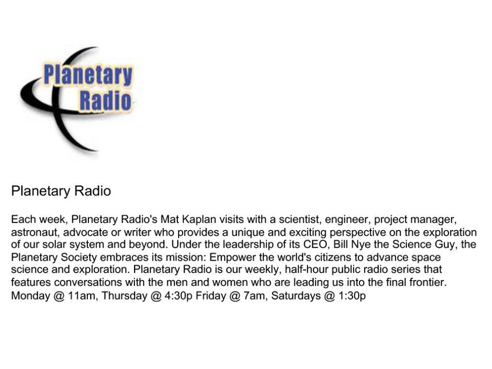 Radio Show8