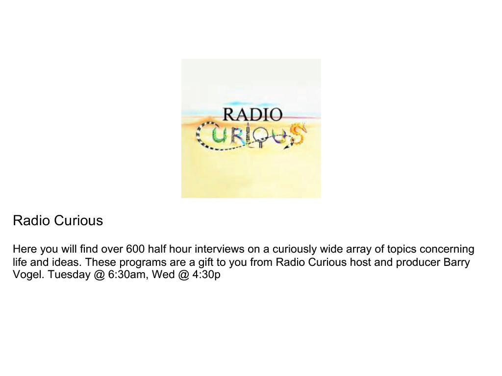 Radio Show6